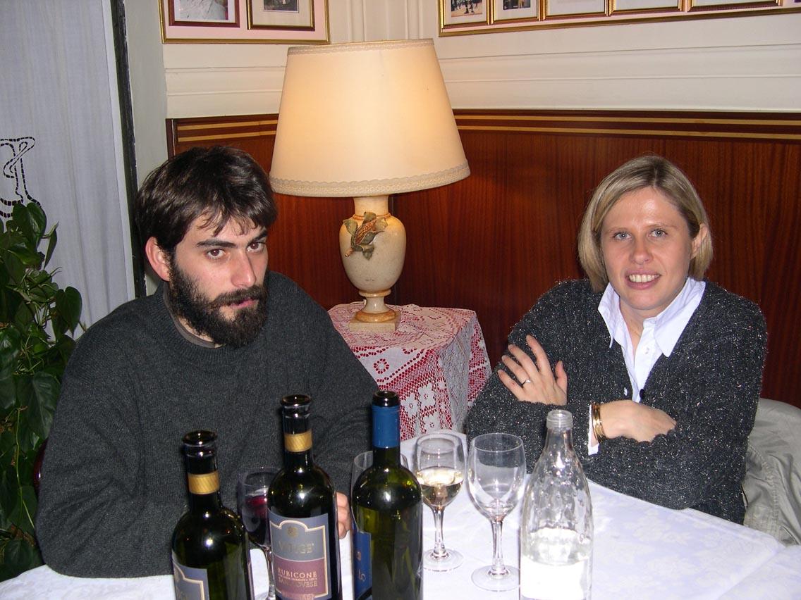 Gianni amati phd thesis